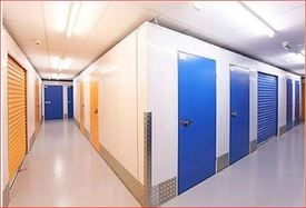 A Self Storage Solution For All Types Of Business And Home Storage  In
