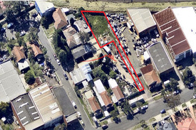 Ideal Builders Yard For Lease In Belmore