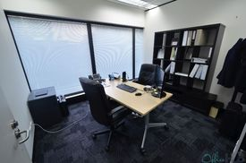 Abundance of natural light  Enjoyable working environment  Close to public transport