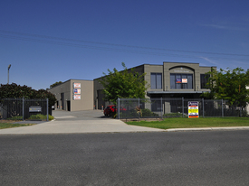 132m2 - 237m2 - Separate Tenancies - Lease 1 Or 2