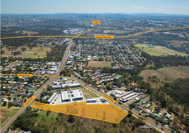 11,350sqm Tingalpa Approved Development Site