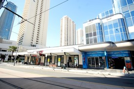 Ideal Location On Surfers Paradise Intersection
