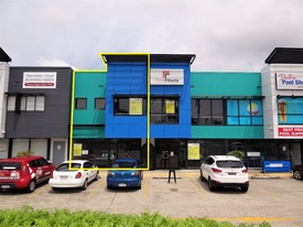 Showroom/office For Sale In Central Maroochydore