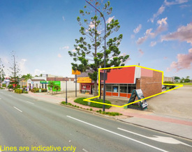 114m² Retail/medical/office In The Heart Of Strathpine