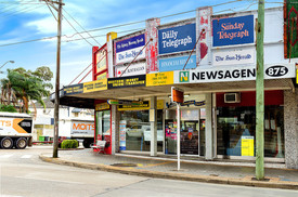 Ideal Retail Shop With Main Road Exposure