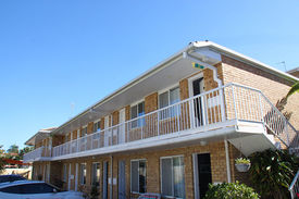2380ml - One Of A Kind Motel On The Gold Coast