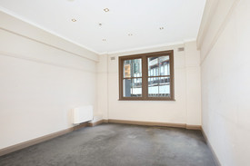 Small Office With Window Facing King St - Sydney Core Cbd