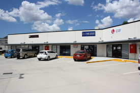 2 Adjoining Commercial Units In Strathlink