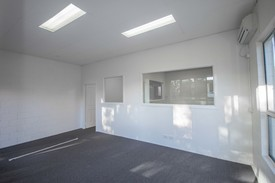 Central Location Office - Must Be Leased!