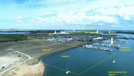 Negotiating On Part - Freehold Waterfront Land – Zoned Marine Sup