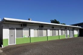 98m2 - Coffs Harbour Ground Floor Offices - On-site Parking