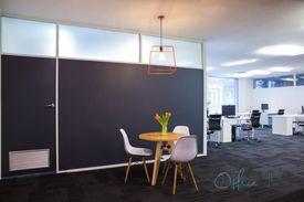 Abundance Of Natural Light | Contemporary Office Space | Convenient Location