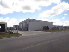 New Warehouse / Office Units - Competitive Rent