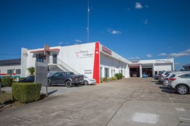 Central Location - Must Be Leased