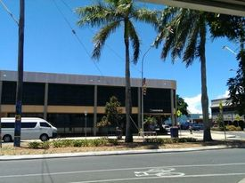 Prime Ground Level Site - High Profile - For Lease