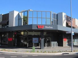 Mackay City Heart - 2nd Level Large Office Space - For Lease