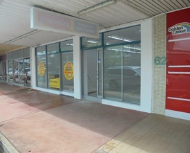 Prime Retail Shop - Mackay's City Heart - For Lease - 392sqm