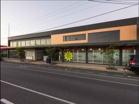 Cbd Professional Office - For Lease Suite 11