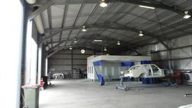 Two Sheds Available In Moranbah - For Lease