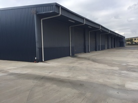 Various Sizes Of Warehouse/shed/office - Lease