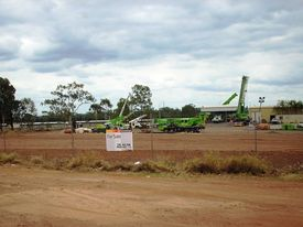 $995,000* - Industrial Land For Sale