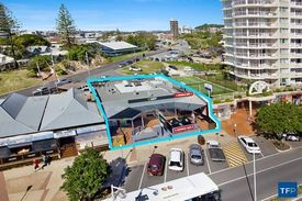 Multi Leased Freehold Retail Investment With Development Upside