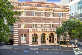 Brand New Offices/ Medical Rooms Within Prestigious Ballow Chambers