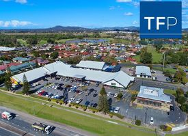 Neighbourhood Shopping Centre - Retail Shops For Lease Now