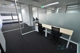 Fully Furnished | Ideal Working Environment | Close To Public Transport