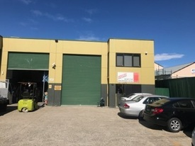 Warehouse Available! Princess Highway!