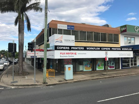 Corner Highway Retail Location - 81m2