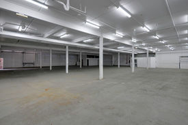 Browns Plains Qld 517 M2 Warehouse For Lease!! Price Reduced!!
