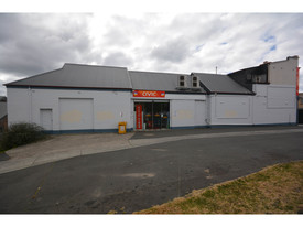 Commercial Property On Parke Street