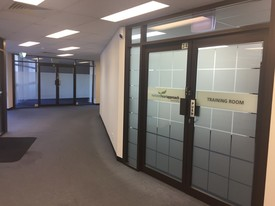 Very Affordable 85m²* Office