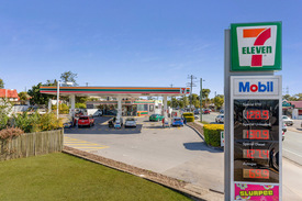 Leased To 7-eleven To June 2031