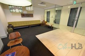 Spacious office  Ideal working environment  Great amenities