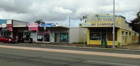 Investment Opportunity - 5 Shops - Hyde Park, Townsville