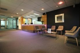Incentives For 12+ Months | Cafes And Shops Nearby | Reception Service