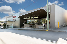 Morisset Square Shopping Centre