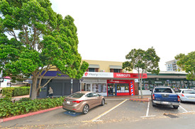 First Floor Offices - Central Maroochydore