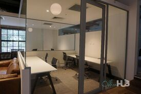 Collaborative space  Fabulous views  Creative working environment