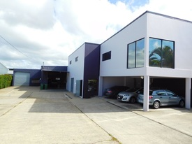 Freestanding Warehouse With Quality Front Office - Caloundra