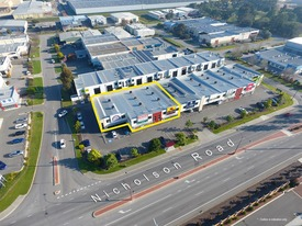 Three Showrooms - Fully Leased!!!