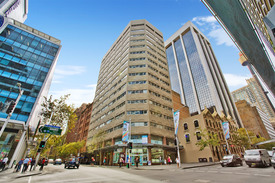 High Quality Commercial Property With New 3+3 Year Lease!