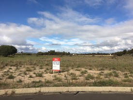 Heavy Industrial Lots - Picton East