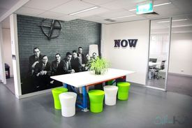 Creative Co-working Hub | Great Amenities | Enjoyable Working Environment