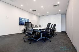 Coworking | Fitted And Furnished | Excellent Amenities