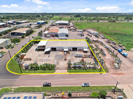 Substantial Freestanding Industrial Facility