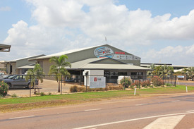 Strata Industrial Unit 488 M² - Tivendale