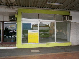 Commercial Shop In Prime Location On Main Street
